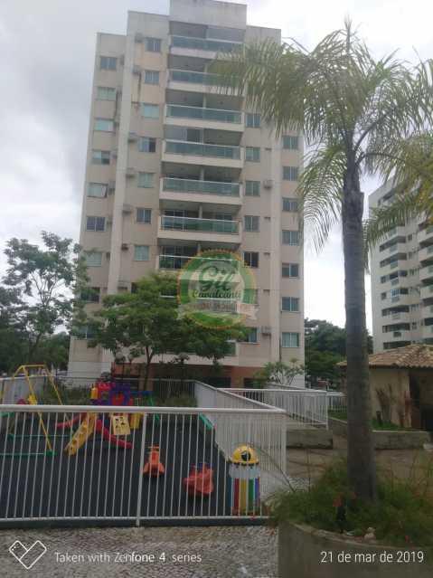 22 - Apartamento 3 quartos à venda Camorim, Rio de Janeiro - R$ 370.000 - AP1815 - 15