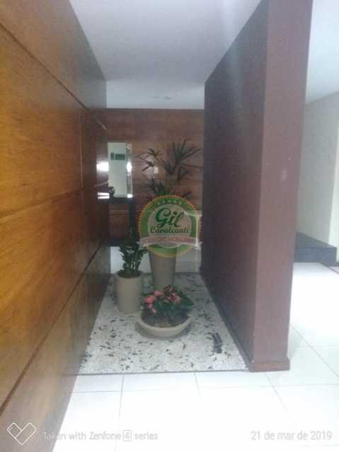 23 - Apartamento 3 quartos à venda Camorim, Rio de Janeiro - R$ 370.000 - AP1815 - 16