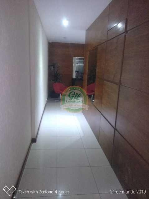 24 - Apartamento 3 quartos à venda Camorim, Rio de Janeiro - R$ 370.000 - AP1815 - 17
