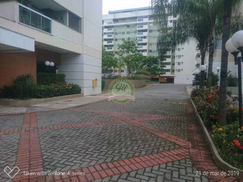 25 - Apartamento 3 quartos à venda Camorim, Rio de Janeiro - R$ 370.000 - AP1815 - 18