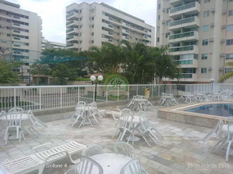 26 - Apartamento 3 quartos à venda Camorim, Rio de Janeiro - R$ 370.000 - AP1815 - 19