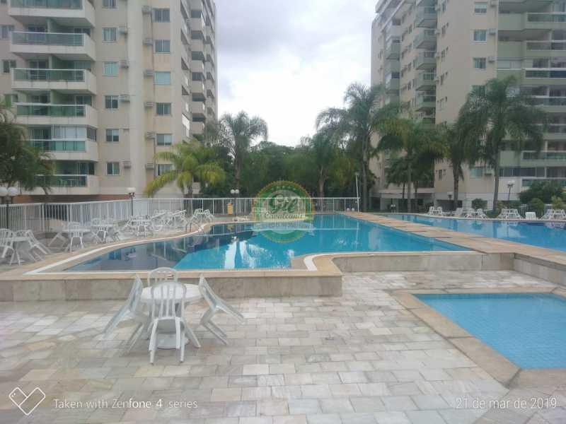 27 - Apartamento 3 quartos à venda Camorim, Rio de Janeiro - R$ 370.000 - AP1815 - 20