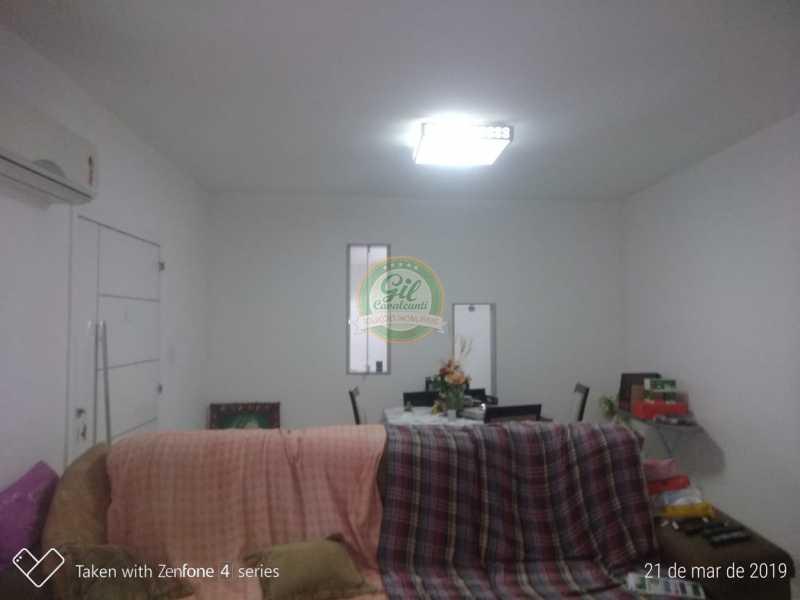 doc5 - Apartamento 3 quartos à venda Camorim, Rio de Janeiro - R$ 370.000 - AP1815 - 22