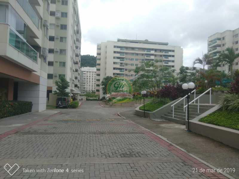 doc8 - Apartamento 3 quartos à venda Camorim, Rio de Janeiro - R$ 370.000 - AP1815 - 24