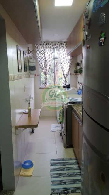 2 - Apartamento 2 quartos à venda Jacarepaguá, Rio de Janeiro - R$ 220.000 - AP1825 - 3