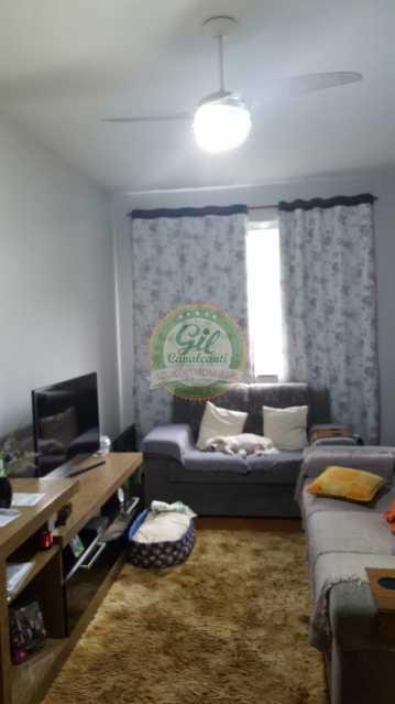 3 - Apartamento 2 quartos à venda Jacarepaguá, Rio de Janeiro - R$ 220.000 - AP1825 - 4