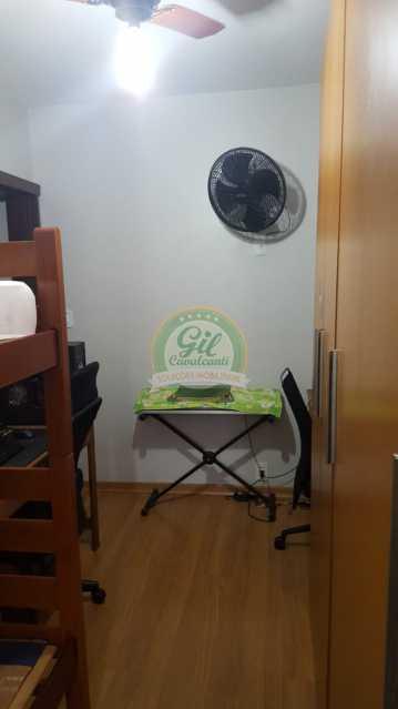 4 - Apartamento 2 quartos à venda Jacarepaguá, Rio de Janeiro - R$ 220.000 - AP1825 - 5