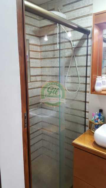 5 - Apartamento 2 quartos à venda Jacarepaguá, Rio de Janeiro - R$ 220.000 - AP1825 - 6