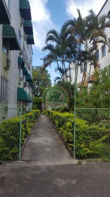 7 - Apartamento 2 quartos à venda Jacarepaguá, Rio de Janeiro - R$ 220.000 - AP1825 - 8