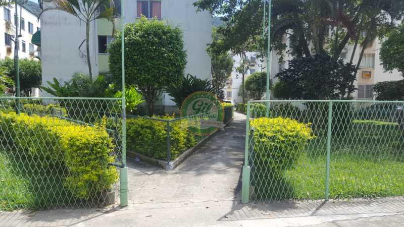 8 - Apartamento 2 quartos à venda Jacarepaguá, Rio de Janeiro - R$ 220.000 - AP1825 - 9