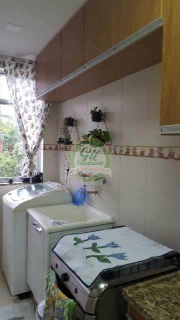 12 - Apartamento 2 quartos à venda Jacarepaguá, Rio de Janeiro - R$ 220.000 - AP1825 - 13