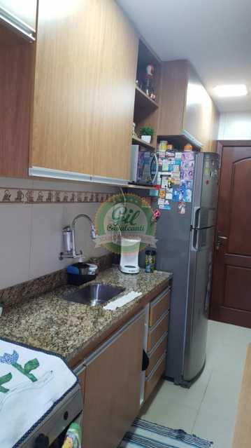 13 - Apartamento 2 quartos à venda Jacarepaguá, Rio de Janeiro - R$ 220.000 - AP1825 - 14