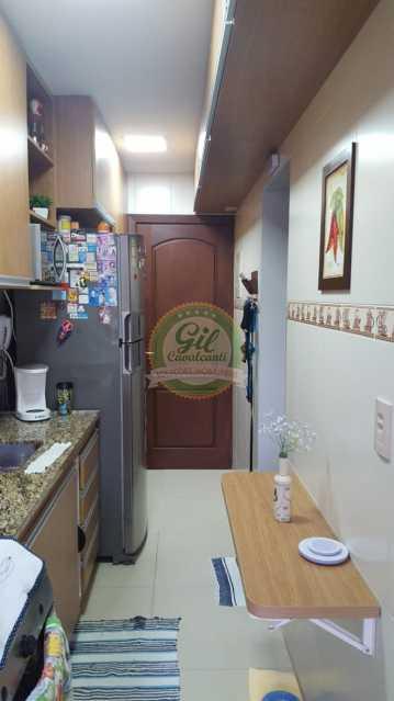 15 - Apartamento 2 quartos à venda Jacarepaguá, Rio de Janeiro - R$ 220.000 - AP1825 - 16