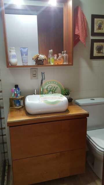 17 - Apartamento 2 quartos à venda Jacarepaguá, Rio de Janeiro - R$ 220.000 - AP1825 - 18