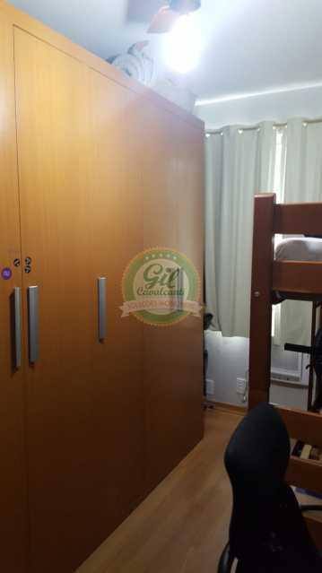 21 - Apartamento 2 quartos à venda Jacarepaguá, Rio de Janeiro - R$ 220.000 - AP1825 - 22