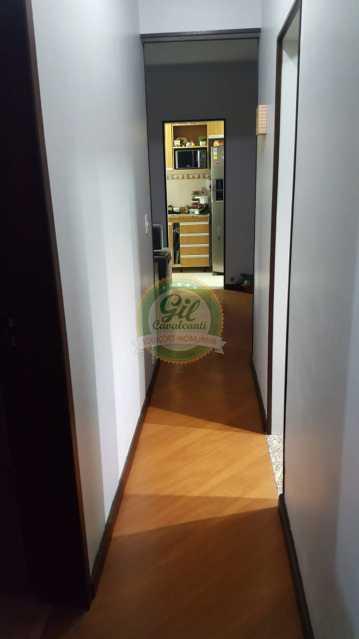 22 - Apartamento 2 quartos à venda Jacarepaguá, Rio de Janeiro - R$ 220.000 - AP1825 - 23