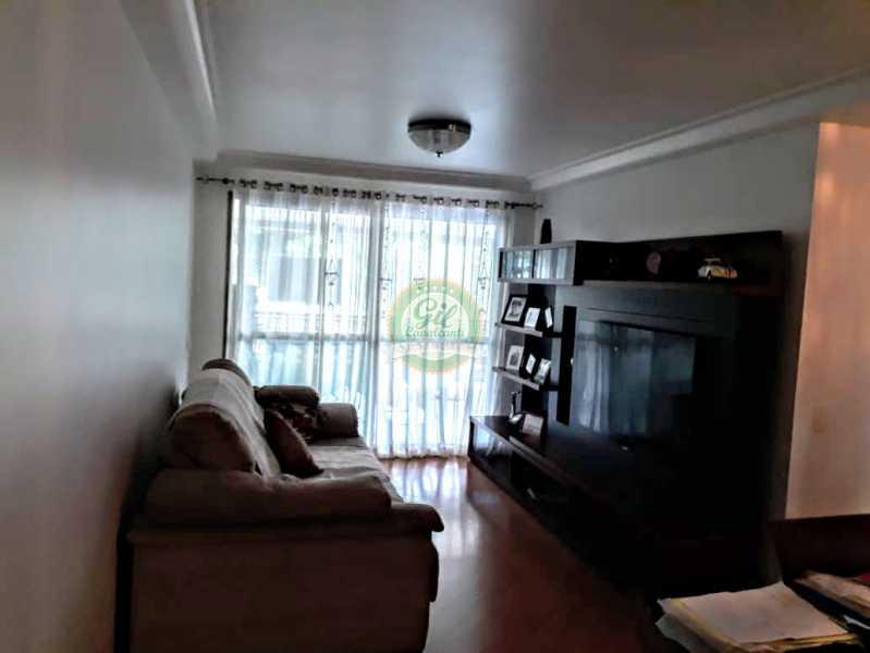 1 - Apartamento 4 quartos à venda Recreio dos Bandeirantes, Rio de Janeiro - R$ 905.000 - AP1823 - 1
