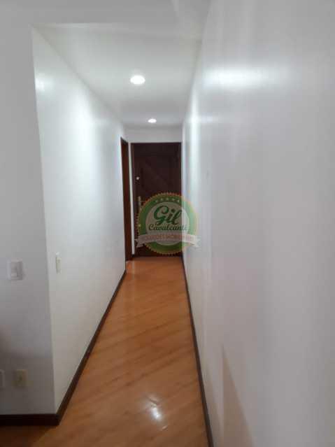 2 - Apartamento 4 quartos à venda Recreio dos Bandeirantes, Rio de Janeiro - R$ 905.000 - AP1823 - 3