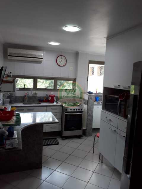 3 - Apartamento 4 quartos à venda Recreio dos Bandeirantes, Rio de Janeiro - R$ 905.000 - AP1823 - 4