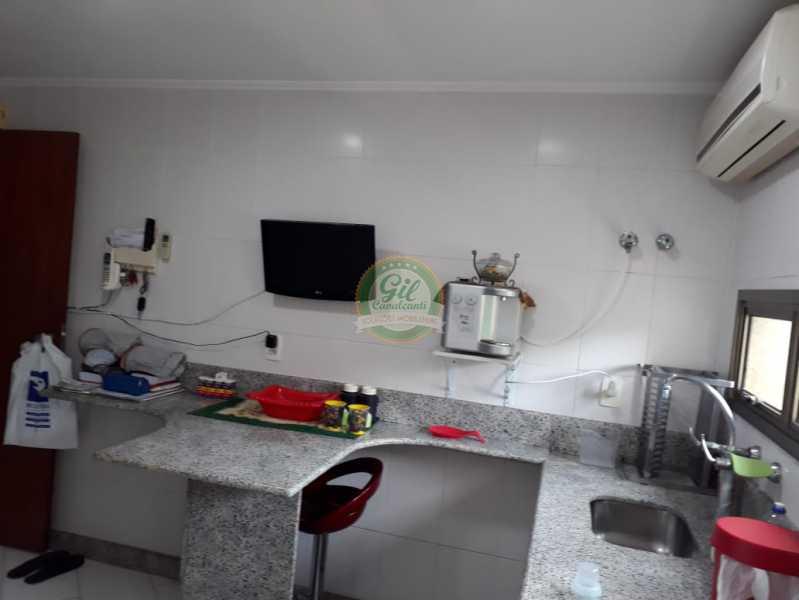 4 - Apartamento 4 quartos à venda Recreio dos Bandeirantes, Rio de Janeiro - R$ 905.000 - AP1823 - 5