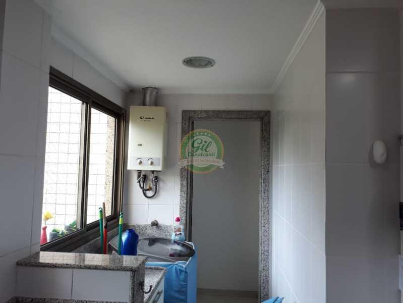 5 - Apartamento 4 quartos à venda Recreio dos Bandeirantes, Rio de Janeiro - R$ 905.000 - AP1823 - 6