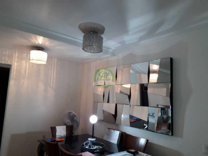 9 - Apartamento 4 quartos à venda Recreio dos Bandeirantes, Rio de Janeiro - R$ 905.000 - AP1823 - 10
