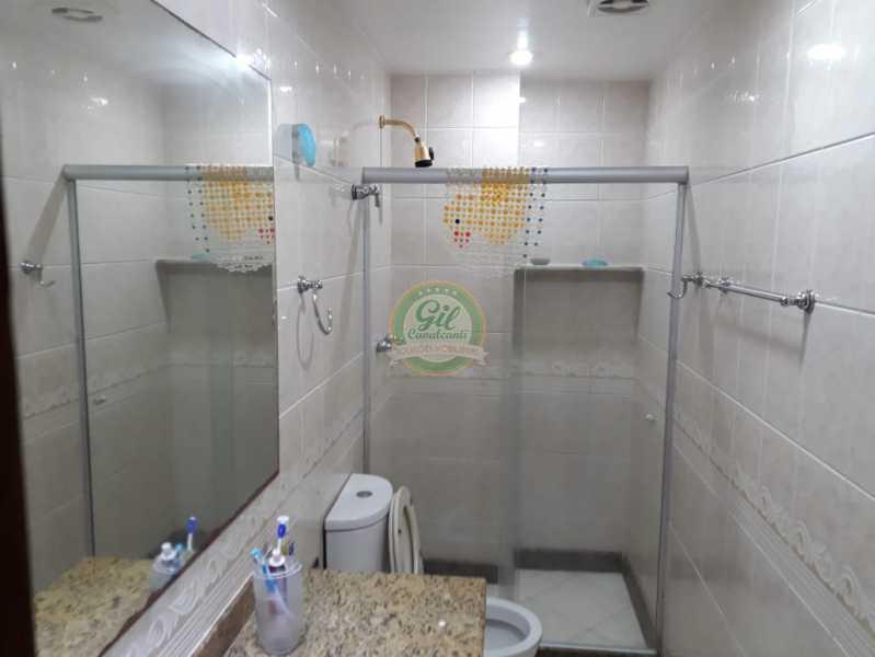 10 - Apartamento 4 quartos à venda Recreio dos Bandeirantes, Rio de Janeiro - R$ 905.000 - AP1823 - 11