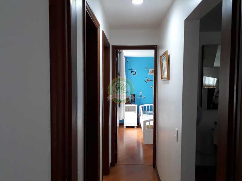 12 - Apartamento 4 quartos à venda Recreio dos Bandeirantes, Rio de Janeiro - R$ 905.000 - AP1823 - 13