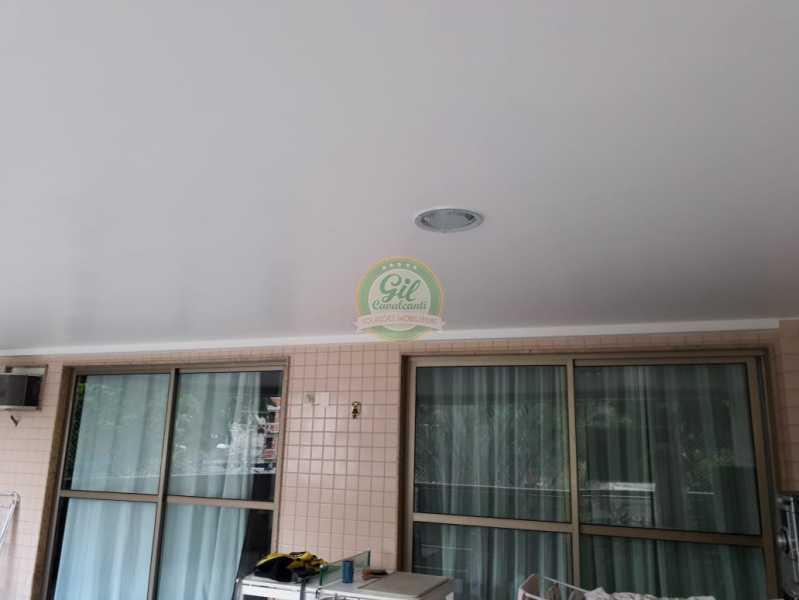 13 - Apartamento 4 quartos à venda Recreio dos Bandeirantes, Rio de Janeiro - R$ 905.000 - AP1823 - 14