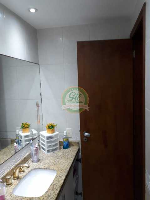 15 - Apartamento 4 quartos à venda Recreio dos Bandeirantes, Rio de Janeiro - R$ 905.000 - AP1823 - 16