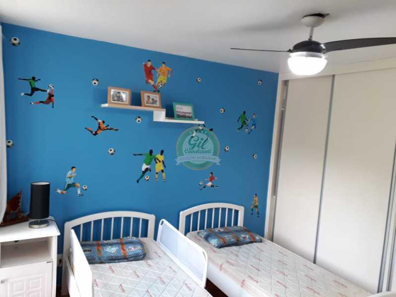 16 - Apartamento 4 quartos à venda Recreio dos Bandeirantes, Rio de Janeiro - R$ 905.000 - AP1823 - 17