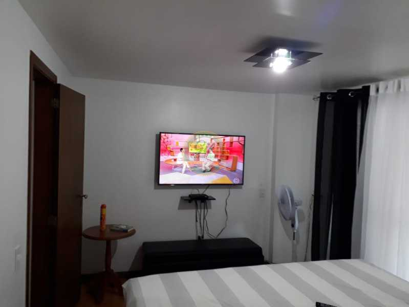 18 - Apartamento 4 quartos à venda Recreio dos Bandeirantes, Rio de Janeiro - R$ 905.000 - AP1823 - 19