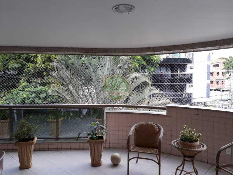 22 - Apartamento 4 quartos à venda Recreio dos Bandeirantes, Rio de Janeiro - R$ 905.000 - AP1823 - 23