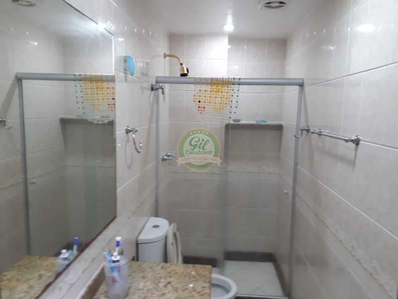 25 - Apartamento 4 quartos à venda Recreio dos Bandeirantes, Rio de Janeiro - R$ 905.000 - AP1823 - 26