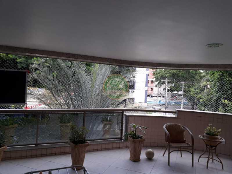26 - Apartamento 4 quartos à venda Recreio dos Bandeirantes, Rio de Janeiro - R$ 905.000 - AP1823 - 27