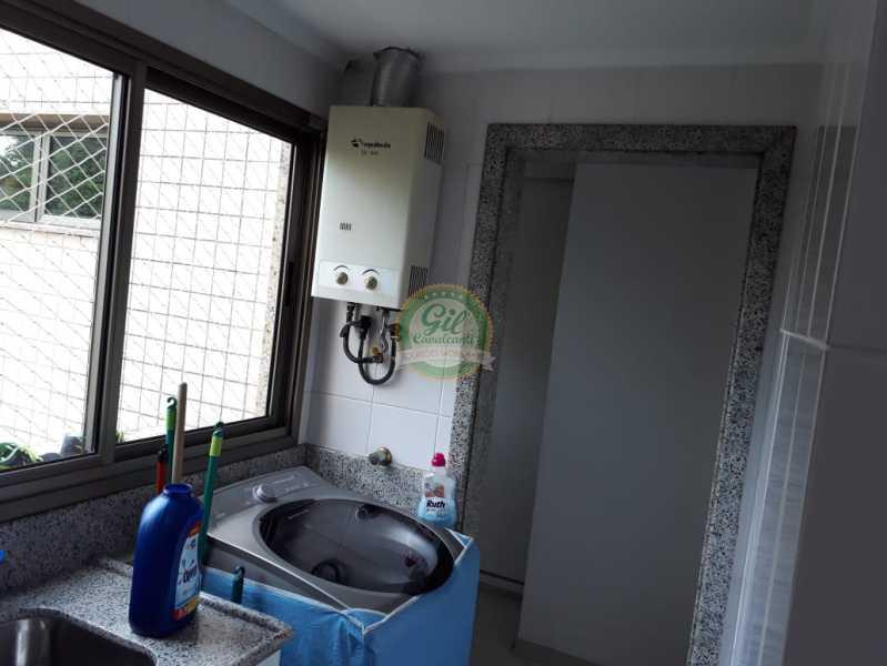29 - Apartamento 4 quartos à venda Recreio dos Bandeirantes, Rio de Janeiro - R$ 905.000 - AP1823 - 30