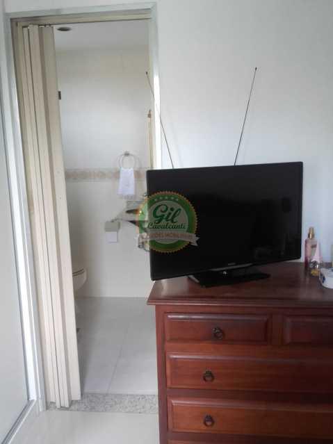 1b11b2ca-eba8-4170-aad3-0b7240 - Apartamento à venda Tanque, Rio de Janeiro - R$ 350.000 - AP1824 - 3