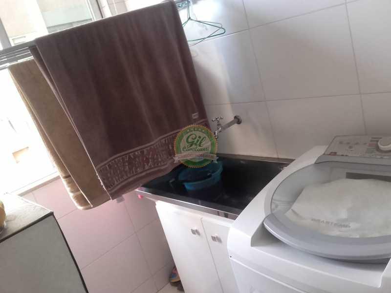 4cba33a2-6955-4a29-a77a-026ff6 - Apartamento à venda Tanque, Rio de Janeiro - R$ 350.000 - AP1824 - 4