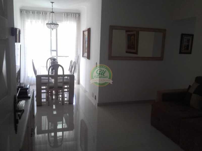 5c4a79a3-aada-44f5-a89d-459345 - Apartamento à venda Tanque, Rio de Janeiro - R$ 350.000 - AP1824 - 5