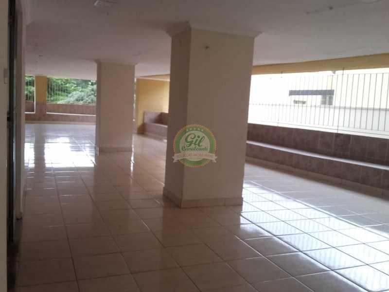 7ec7b093-7606-4011-8f89-add223 - Apartamento à venda Tanque, Rio de Janeiro - R$ 350.000 - AP1824 - 6