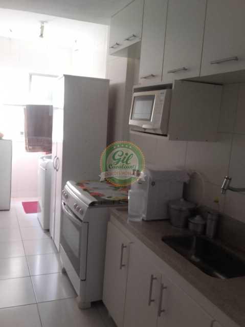 9d2ffb01-c9e8-40c1-a7df-e8a540 - Apartamento à venda Tanque, Rio de Janeiro - R$ 350.000 - AP1824 - 9