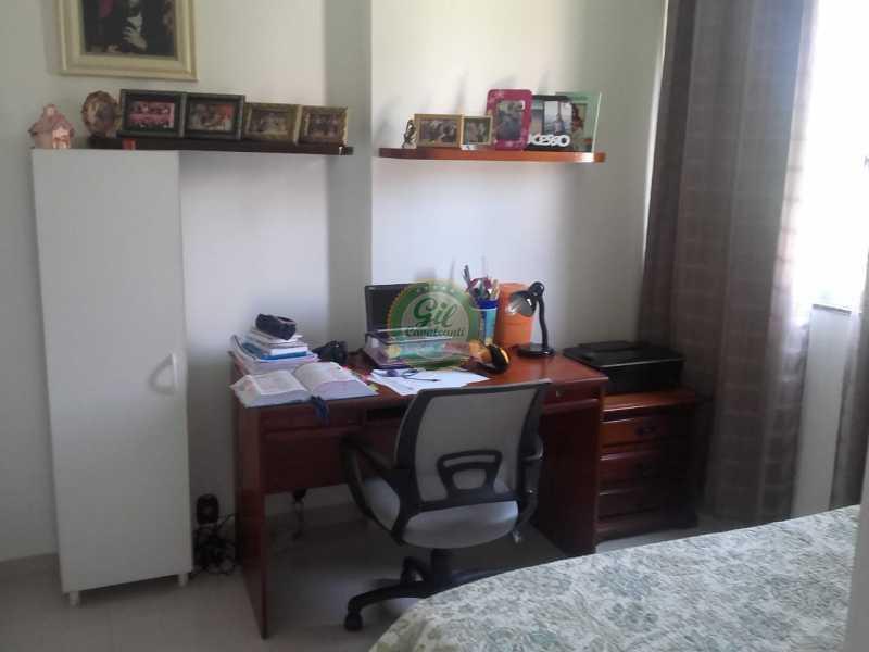 900f1cf0-265f-4b14-9cfa-b0f185 - Apartamento à venda Tanque, Rio de Janeiro - R$ 350.000 - AP1824 - 16