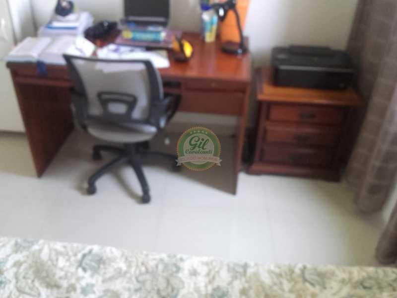 5432b0c4-f26f-4de8-b649-d44e66 - Apartamento à venda Tanque, Rio de Janeiro - R$ 350.000 - AP1824 - 18