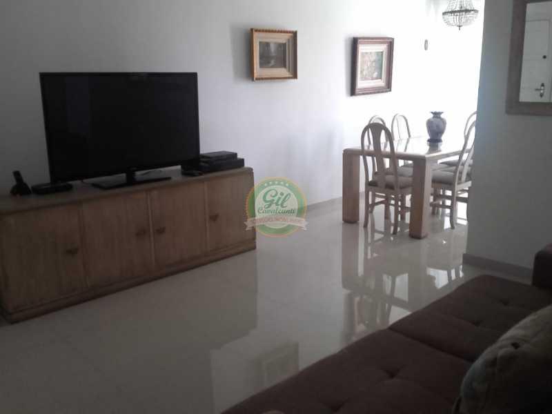 515075dd-8221-40c2-80b4-f2f2d5 - Apartamento à venda Tanque, Rio de Janeiro - R$ 350.000 - AP1824 - 23