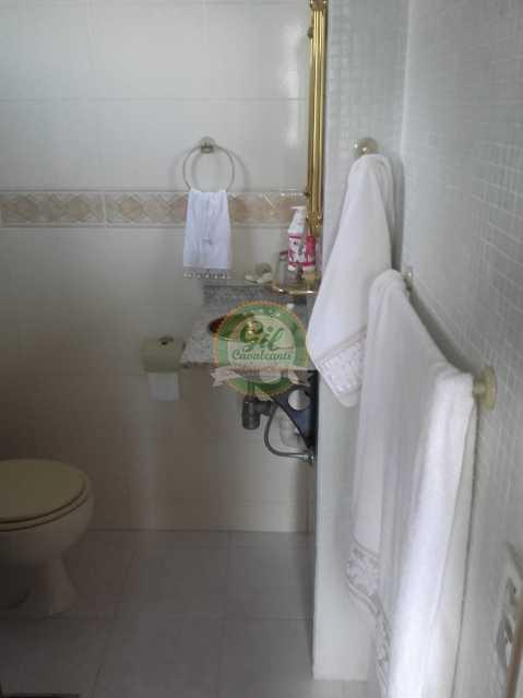 cecf30ec-1620-4723-a6e9-00aa6e - Apartamento à venda Tanque, Rio de Janeiro - R$ 350.000 - AP1824 - 27