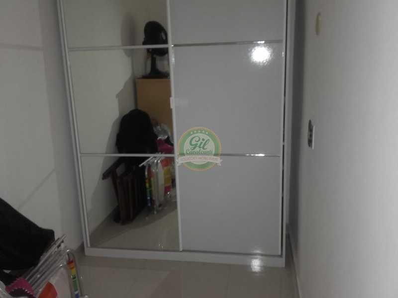 f19bd0e2-69e8-4028-b199-07daa1 - Apartamento à venda Tanque, Rio de Janeiro - R$ 350.000 - AP1824 - 31