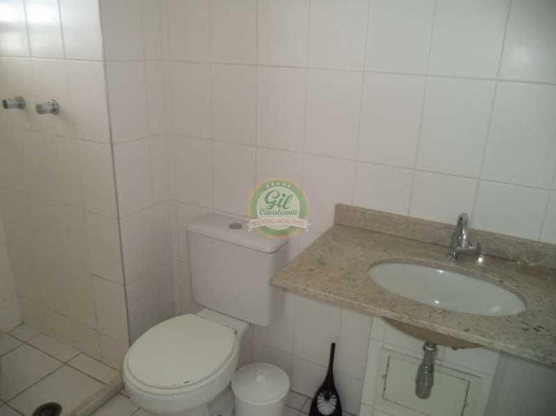 1 - Cobertura 4 quartos à venda Curicica, Rio de Janeiro - R$ 500.000 - CB0204 - 3