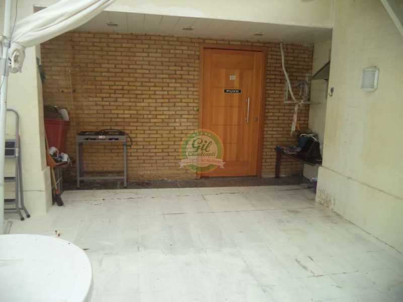 5 - Cobertura 4 quartos à venda Curicica, Rio de Janeiro - R$ 500.000 - CB0204 - 7