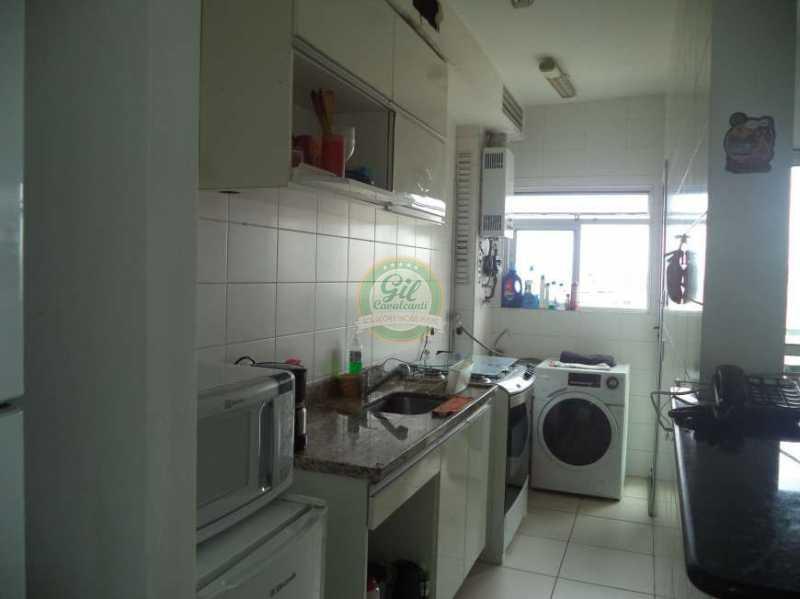 6 - Cobertura 4 quartos à venda Curicica, Rio de Janeiro - R$ 500.000 - CB0204 - 8