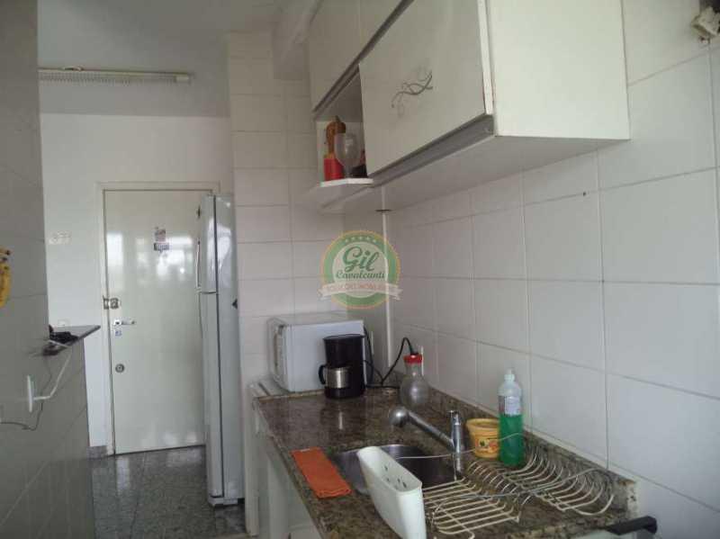 7 - Cobertura 4 quartos à venda Curicica, Rio de Janeiro - R$ 500.000 - CB0204 - 9